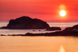 Feothanach Sunset
