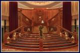Ireland - Co.Antrim - Belfast - Titanic Belfast