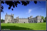 Ireland - Co.Kilkenny - Kilkenny - Kilkenny Castles east side