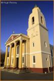 Ireland - Co.Galway - Clarinbridge - St Marys RC Church