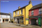 Ireland - Co.Clare - Bunratty Folk Park