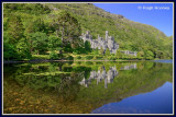 Ireland - Co.Galway - Kylemore Abbey