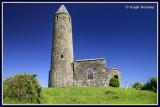 Ireland - Co.Mayo - Turlough Round Tower