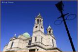 Ireland - Co.Westmeath - Athlone - Church of Saints Peter and Paul