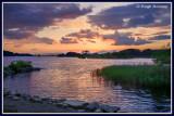 Ireland - Co.Kerry - Killarney - Lough Leane near Ross Castle