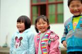 Three Innocent Smiles