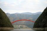 Bridge Of The Three Gorges