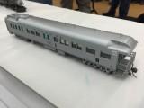 Model by Phil Villalobos