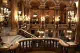 Opera house - The Grand Staircase
