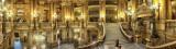 interior of opera theatre