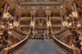 grandios staircase