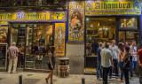Restaurant / Bar in Madrid