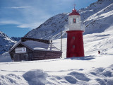Oberalp - Andermatt