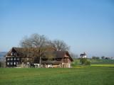 Farmerhouse in Canton Lucerne
