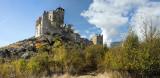 Castle Valleria Panorama