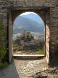 Another door to your castle ...