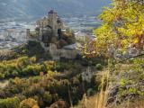 Castle Valére