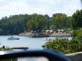 Sights along the Tennessee River