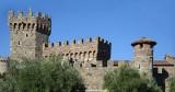 Wine Country - Castello di Amorosa 2014
