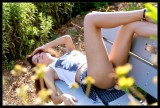 Inescapable Day with Ines (NSFW)
