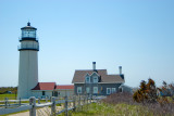 CAPE COD HIGHLAND LIGHTHOUSE
