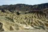 BADLANDS AT ZABRISKIE POINT