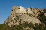 MOUNT RUSHMORE N.P., COLORADO