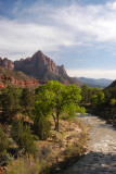 THE WATCHMAN AND VIRGIN RIVER