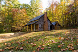 HENRY WHITEHEAD CABIN, CADES COVE