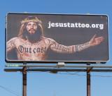 JesusTatoo Billboard