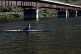 Rowing Lesson!