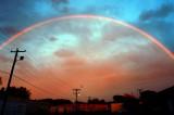 October 22 Rainbow