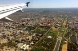 Washington DC FromThe Air