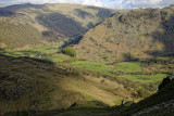 Borrowdale valleys + more 2012