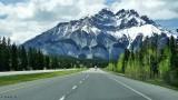 Road views / Spring road trip 2014