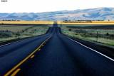 Road views / Fall road trip 2014