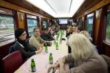 Titov Plavi voz (Tito's Blue Train)