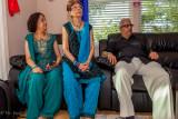 Priti & Amir's wedding ceremonies