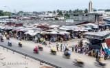 Cotonou Market