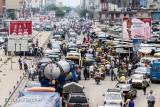 Market Traffic
