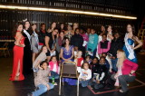 A Visit from the Kids from the Boys & Girls Club  (November 17, 2013)