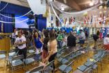 Silvermine Elementary School 5th Grade Graduation 2016