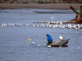 Native Fisherman