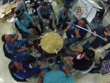 Lead Drum