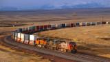 West Coast Freight