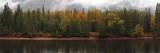 Autumn on The Clark Fork