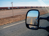 My Road And The Railroad
