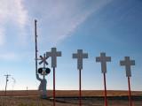Railroad Crosses....