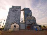 Dutton Farmers Elevator Co #1