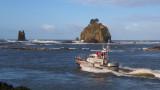 Coast Guard Practice